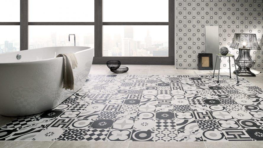 bagno-cementine-black-white_Ceramica-Fioranese